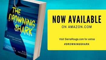 The Drowning Shark Now Available
