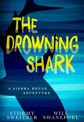 the drowning shark