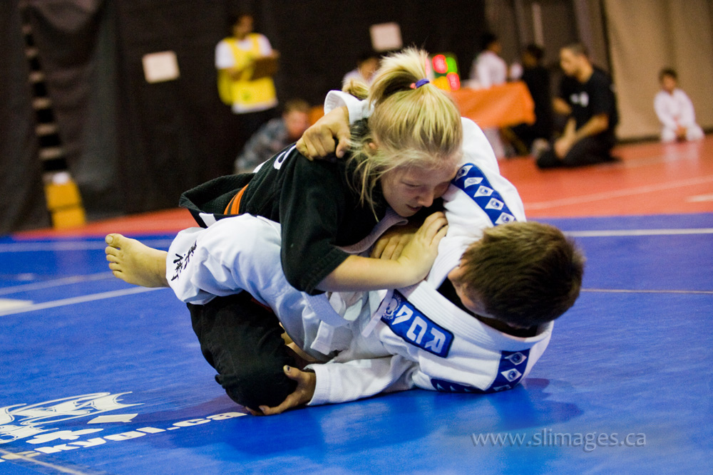 youth jiu jitsu